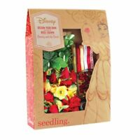 - NEW - Disney's Beauty and The Beast Design Your Own Enchanted Flower Rose Kit