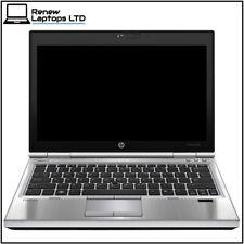 "HP  2570p 12.5"" Laptop, Intel i5-3210M 2.5Ghz, 4Gb RAM, 320Gb HDD, Windows 10"