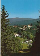 ARIA termale BAYER. pietra Ferro, cartolina