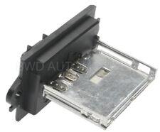 HVAC Blower Motor Resistor BWD RU1335 fits 09-13 Dodge Journey 2.4L-L4