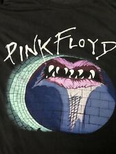 Vintage 90s Pink Floyd The Wall T Shirt Size XL - Winterland
