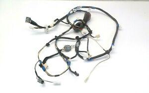 2004-2010 Toyota Sienna wiring harness liftgate OEM 82184-08060