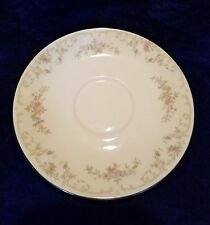 """DIANA by Royal Doulton - Romance Collection 5 1/2"""" Demi Saucer - H5079"""