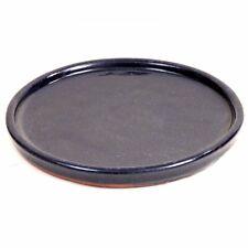 Bonsai - Untersetzer rund 21 cm Ø blaue  55106