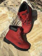 Steel Cap Safety Work Boots