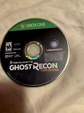 Tom Clancy's Ghost Recon: Wildlands (Microsoft Xbox One, 2017)