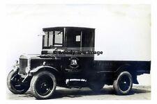 rp17708 - Foden Repairs , Dennis Truck - photograph 6x4