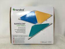 Nanoleaf [NL22-0001TW-3PK] Rhythm Expansion Pack - 3 Multi-Color Light Panels