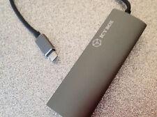 Kabel Hubs Und Adapter Mit Usb Buchse Typ C Günstig Kaufen Ebay