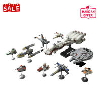 Building Blocks Sets The Rebellion MOC-56438 Bricks Model Toy Kids 1125 Pieces