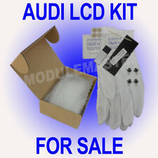 Audi A4 A6 A8 90 S6 Cabriolet 100 Climate Control LCD Replacement Repair Kit