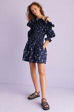 New without tags  495 Rebecca Taylor Francine Off Shoulder Dress 0 e45889d5b