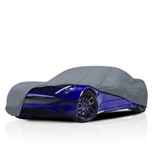 [CSC] All Weather Waterproof Semi Custom Car Cover for Dodge Avenger 1994-2014