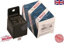 NEW Bosch Relay  0332019150  4320625 4320629  (Genuine)