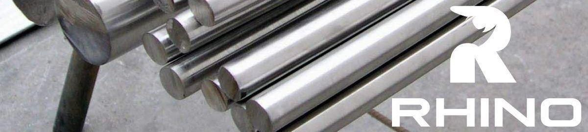 Rhino Steels - UK Steel Stockholder