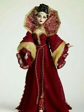 "TONNER *OUTFIT ONLY ""QUEEN OF THE MARDI GRAS"" EVANGELINE GHASTLY *NO DOLL 2012"