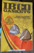 NOS Ibco Gasket Kit Yamaha 360 RT1 RT2 RT3 RT2MX IB-403-Y