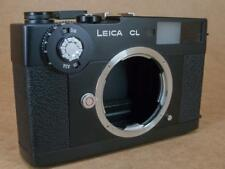 RARE Leitz Leica CL Attrappe Dealer Manichino Display