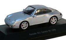 Porsche 911 Carrera 4S 1995 1:43 NOREV Diecast Porsche Collection Atlas