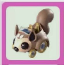 Roblox ADOPT ME Squirrel Car Legendary Vehicle