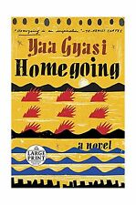 Homegoing: A novel (Random House Large Print) Free Shipping
