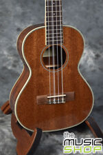 NEW Kala KA-6 6 String Tenor Ukulele with Gloss Finish - Mahogany Body