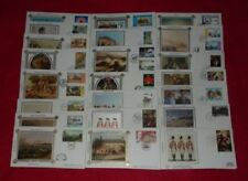 First Day of Issue Channel Islander Regional Stamp Issues