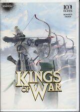 Kings of War Elves Bowmen Troop MINT Mantic
