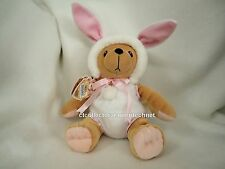 Cherished Teddies Plush Trudy  2000 Abbey Press Excl