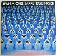 LP - JEAN MICHEL JARRE = EQUINOXE - 1978 - MADE IN FRANCE