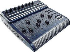 Behringer BCF2000 Total Recall Usb/midi Controller Desk With 8 Motorized Faders
