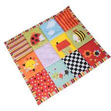 Red kite jardin gang playmat rembourré crawling mat baby activité pad avec SQUEAKER