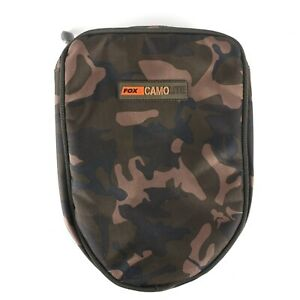 Fox CamoLite TT Scales Pouch NEW Carp Fishing Scales Bag EXCLUSIVE - CLU408