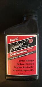 MC2 Metal Conditioner Squared  NEW IMPROVED FORMULA