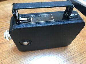 Vintage KODAK Model 25 Anastigmat F-2.7 13mm w/case