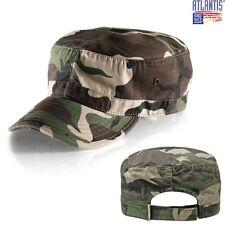 SOFT AIR cappello ARMY MIMETICO CAMOUFLAGE berretto sped GRATIS militare VASCO