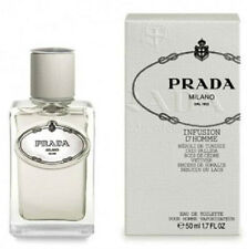 PRADA INFUSION D'HOMME - Colonia / Perfume EDT 50 ml - Hombre / Man / Uomo