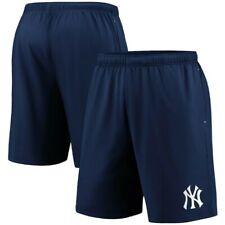 NEW YORK YANKEES by Fanatics Shorts - NAVY BLUE