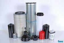 Filter Set Liebherr a 924 Litronic Sn: 6000 to 9567 Filter
