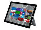 Microsoft Surface Pro 3 256GB, WLAN, 30,5 cm (12 Zoll) - Silber (aktuellstes Modell)