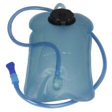 10T WB 1500 - Bolsa de agua para mochilas 1,5 l, con tubo de succión y boquilla,