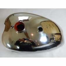 BSA Goldstar / A10 Chrome Fuel Tank OEM No 42-8107 UK Supplied