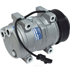 A/C Compressor-ST, DIESEL, OHV, Turbo UAC CO 10902C