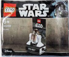 LEGO DISNEY STAR WARS MINIFIGURE POLYBAG R3-M2 ASTROMECH DROID 40268