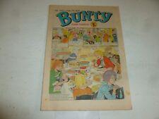 BUNTY Comic - No 1067 - Date 24/06/1978 - UK Paper Comic