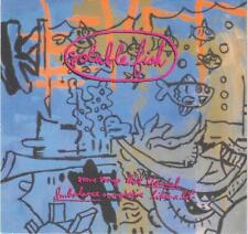Soluble Fish OOP CD SUN CITY GIRLS BEAT HAPPENING UNREST BARBARA MANNING DOGBOWL