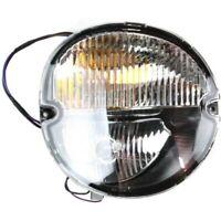 For Pontiac Grand Prix Fog Light 2004-2007 Passenger Side w/ Park/Signal Lamp