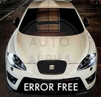 VW Scirocco LED Bombillas De Luz Lateral Xenon Blanco Actualización Canbus Error Free Sm * Venta
