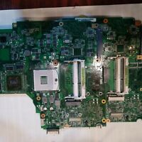 Asus N61JA laptop motherboard for parts !!! lot of 2
