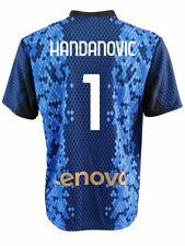 Maglia Inter HANDANOVIC 1 Replica Ufficiale 2021/2022 Maglietta